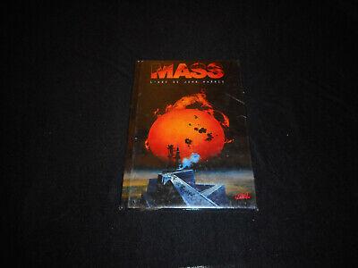 Mass: L'Art of John Harris Editions Sun