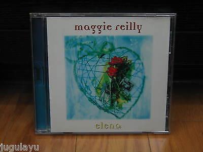 MAGGIE REILLY ELENA RARE OOP CD