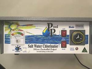 Salt Water Chlorinator Prospect Prospect Area Preview