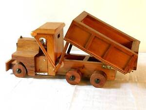hand made wooden toys Woodridge Logan Area Preview