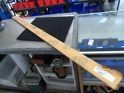 Starrett 48 No. 380 Straight Edge Steel 380-48 Never Been Used