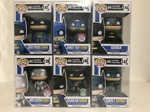 Funko Pop! Figures for Sale