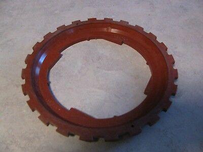 Lustran John Deer Cornplanter Plate B2-24 Lot Of 4