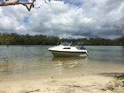 Freedom Escape 5.3 meter half cabin Cooran Noosa Area Preview