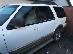 2006 Ford Expedition Eddie Bauer REDUCED need to sell!!!