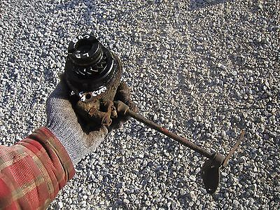 Farmall Cub Lb Low Lo Boy Tractor Ih Engine Governor Assembly