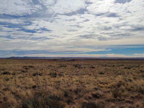 1.25 acre lot in Sun Valley, AZ (Navajo County) - Cash or finance