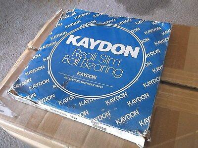 "Kaydon Slim bearings large bore Ceramic Balls 1J9Y5  6.00/"" ID"