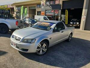 2008😃Holden Commodore VE UTE $7990 6 MONTHS REGO 1 YEAR WARRANTY Slacks Creek Logan Area Preview