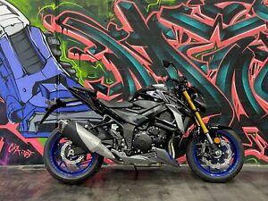 2021 Suzuki GSX-S750 Road Manual 6sp 750cc (M0) Coburg Moreland Area Preview