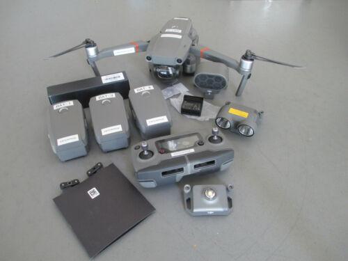 DJI Mavic 2 Enterprise Dual Drone + Fly More Kit JUL1321.03.001