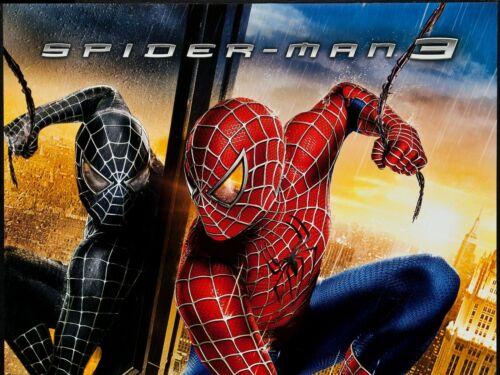 """35mm Feature Film  """"SPIDER-MAN 3""""  2007"""