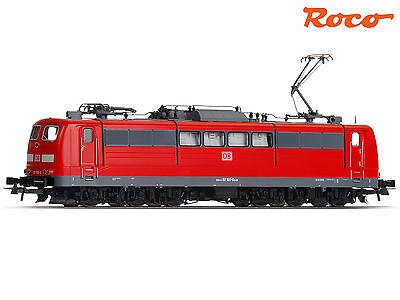 Roco 51293-1 H0 E-Lok BR 151 166-6 der DB AG