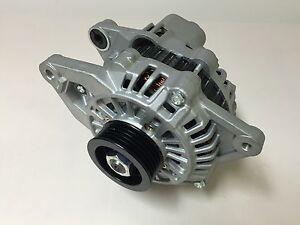 NEW Alternator Mitsubishi Pajero NL NM NP engine 6G74 3.5L Petrol 98-06