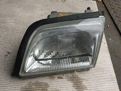 Mercedes R129 Frontscheinwerfer Fahrerseite Beifahrerseite RHD 1298207461 1997