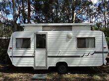 1980 Capricorn Caravan with Full Anex Karalee Ipswich City Preview