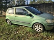 2003 Hyundai Getz Coopers Plains Brisbane South West Preview