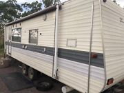 Caravan Livingstone Litchfield Area Preview