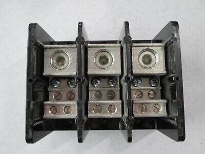 New No Box Marathon 1433552 Power Distribution Block