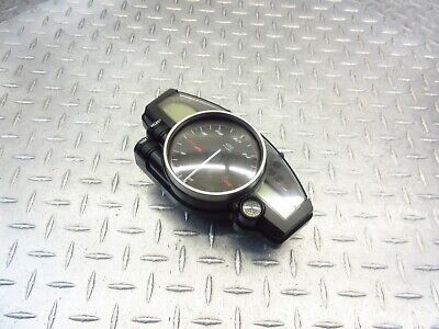 2008 08-16 Yamaha YZFR6 YZF R6R R6 Gauge Cluster Speedo Speedometer Oem Video