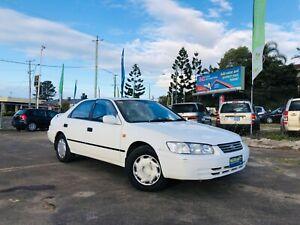 1999 Toyota Camry Auto // Rego// RWC// Warranty// Holland Park West Brisbane South West Preview