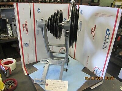 Atlas Craftsman 12 Lathe Countershaft Assembly L3-20