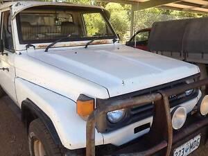 1990 Toyota LandCruiser traytop Morangup Toodyay Area Preview
