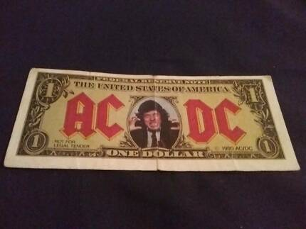 Ac/dc dollar  from the 1990 consent in new Zealand