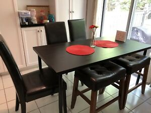 Dining set very good condition