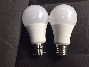 Free led globes and energy saving products Glen Osmond Burnside Area Preview
