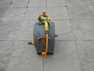 Hozelock  Garden Reel and hose pipe Trolley EX DISPLAY