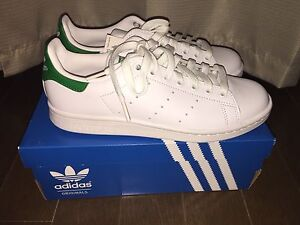 Woman's STAN SMITH FOR SALE GREEN