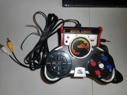2 x 90's PLUG AND PLAY ELECTRONIC GAMES