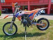 2015 KTM 85SX (Small Wheel) Penrith Penrith Area Preview