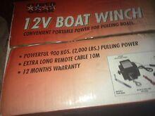 Boat winches Yandina Maroochydore Area Preview