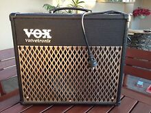 Vox Valvetronix AD30VT Valve Guitar Amp- Excellent condition Kingsgrove Canterbury Area Preview