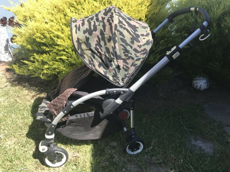 20 Best Custom Canopy For Bugaboo Images On : bugaboo bee custom canopy - memphite.com