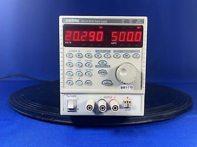 Sorensen XDL35-5P 35V, 3A, 105W DC Linear Power Supply