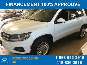 Volkswagen Tiguan 4motion 2.0 Tsi Awd, Bluetooth 2016
