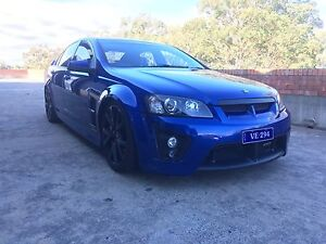 SUPERCHARGED LS3 HSV GTS 2006 519kw 700hp Canberra City North Canberra Preview