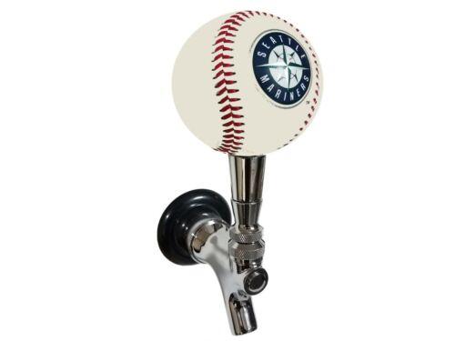 Seattle Mariners Licensed Baseball Beer Tap Handle