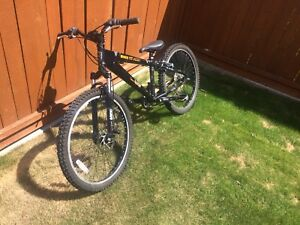 Norco jammer mountain bike - kids