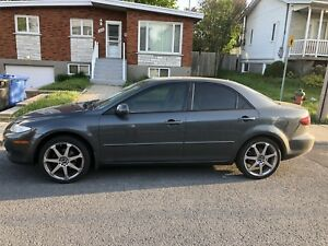 Mazda 6 2005 **PRIX NEGO**