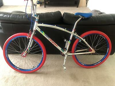 Haro Freestyler BMX 29inch Frame Custom Made Bike