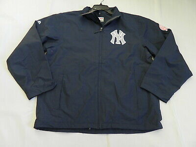 Authentic New York Yankees Outer Shell Lined Jacket 3XL Reg. $99.99