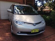 Toyota Tarago Gli 9 seater for sale Oatlands Parramatta Area Preview