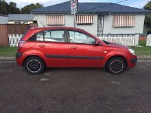 2006 Kia Rio Hatch Great 1st Car or Run Around Belmont North Lake Macquarie Area Preview