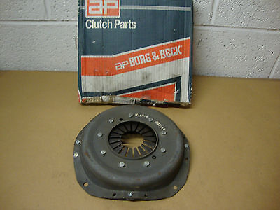 Vauxhall Cavalier 1.6/1.9/2.0 1975/1981 HE1049 Genuine Borg & Beck Clutch Cover