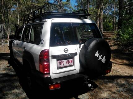 4x4 exceptional vehicle for sale