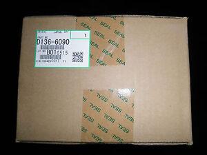 Genuine Ricoh Flat Belt - Transfer D136-6090 D1366090 MP C6502SP C8002SP C5100